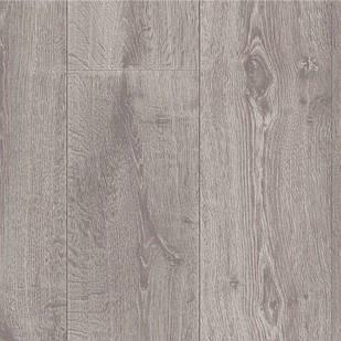 Ламінат Pergo Long Plank 4V Дуб осінній L0223-01765 вологостійкий 33 клас 9,5 мм широка дошка з фаскою
