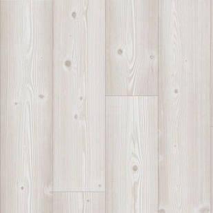 Ламінат Pergo Modern Plank 4V - Sensation Brushed White Pine L0231-03373 вологостійкий 33 клас 8мм з фаскою