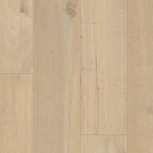 Ламінат Pergo Modern Plank 4V - Sensation Coastal Oak L0231-03374 вологостійкий 33 клас 8мм товщина з фаскою