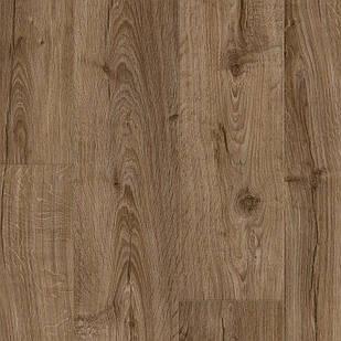 Ламінат Pergo Modern Plank 4V - Sensation Farmhouse Oak L0231-03371 вологостійкий 33 клас 8мм товщина з фаскою