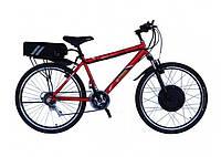 Электровелосипед ELECTRO START 600, фото 1