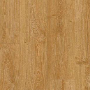 Ламінат Pergo Modern Plank 4V - Sensation Oak Manor L0231-03370 вологостійкий 33 клас 8мм товщина з фаскою