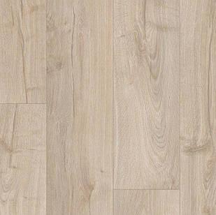 Ламінат Pergo Modern Plank 4V - Sensation New England Oak L0231-03369 вологостійкий 33 клас 8мм з фаскою