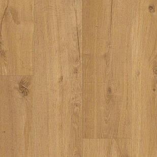 Ламінат Pergo Modern Plank 4V - Sensation Village Oak L0231-03375 вологостійкий 33 клас 8мм товщина з фаскою
