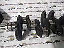 Коленвал Mazda 323 BG\MX3\MX6\Xedos 6 бензин16V, фото 5