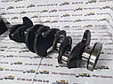 Коленвал Mazda 323 BG\MX3\MX6\Xedos 6 бензин16V, фото 6