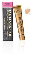 Dermacol Make-Up Cover SPF30 - Тональный крем с повышенными маскирующими свойствами, тон 215, фото 1