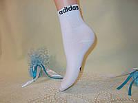 Носки женские котоновые adidas 33-36 Украина
