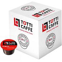 Кофе в капсулах Totti Caffe Forza 100 шт. Lavazza BLUE (Лавацца Блю)