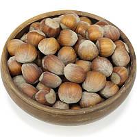 Фундук неочищенныйв скорлупе (лещина, лесной орех)