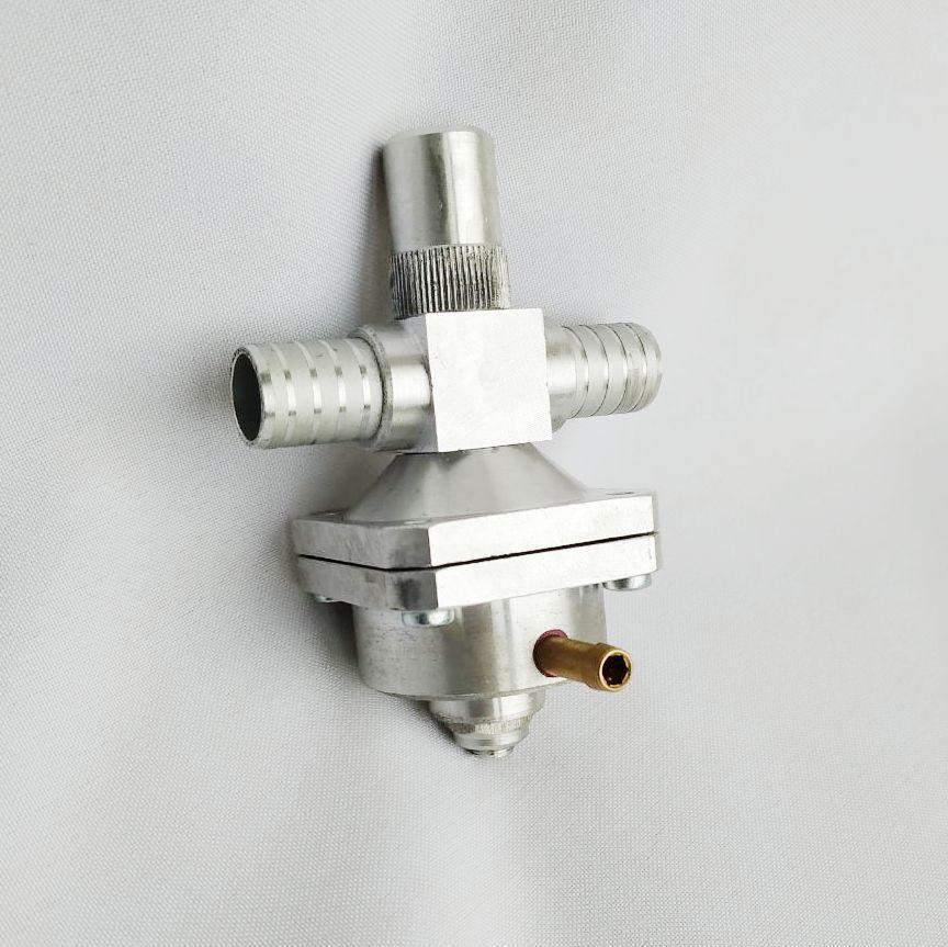 Вакуумный дозатор газа 16х16
