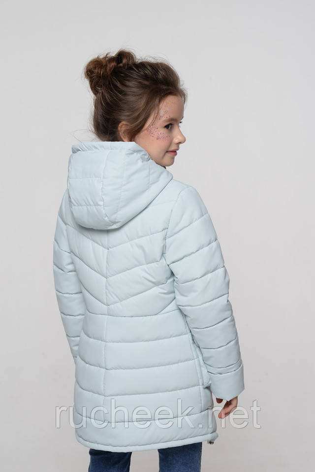 недорого детские весенние куртки