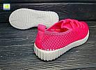 Кроссовки- сетки летние, р. 31-35, маломерные, фото 3