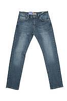 Джинсы мужские Crown Jeans модель 112 (PK.) (SLIM FIT)