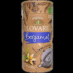 "Чай LOVARE Organic Bergamot ""Бергамот"" 60г, 10шт/ящ"