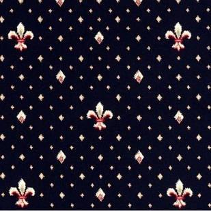 Килимове покриття Balta Wellington Синій 4957/30