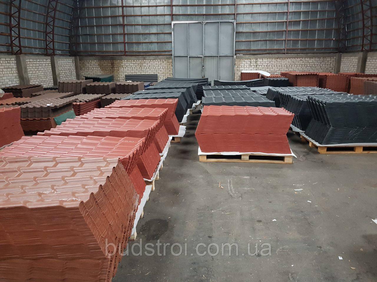 Кровельные материалы для крыши дешево в Украине
