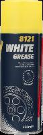 Белая смазка Mannol White Grease 0.45L