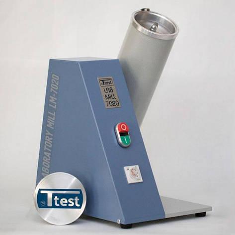 Лабораторна млин LM-7020 зернова аналог Хуртовини, фото 2