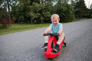 Детская машинка Bibicar , PlasmaCar, Бибикар, Smart Car, Детская инерционная машинка, фото 2