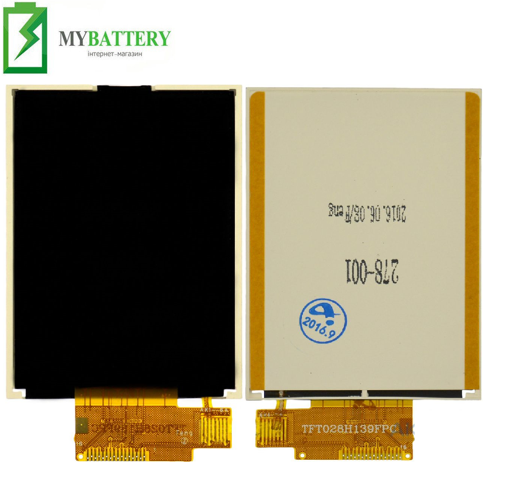 Дисплей (LCD) Bravis Major