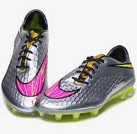 Бутсы Nike Hypervenom Phatal Premium FG 677584-069, фото 1