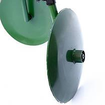 Картофелесажалка поворотная (посадочный модуль), фото 3