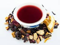Глинтвейн фруктовый чай
