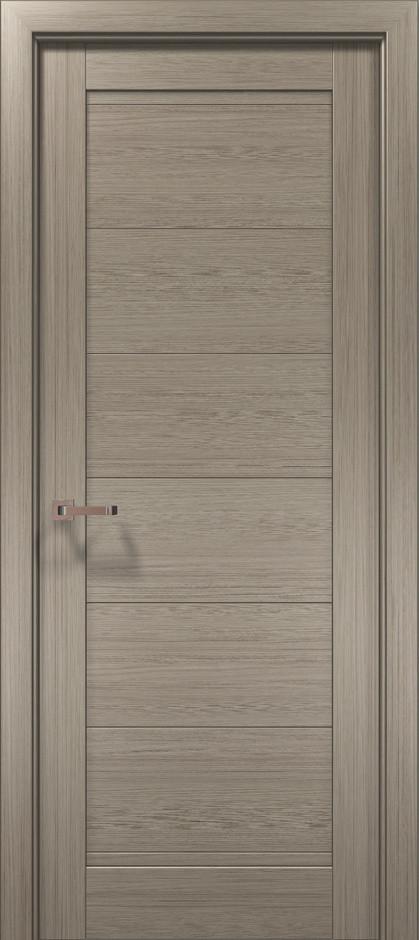 Межкомнатные двери Optima -03F