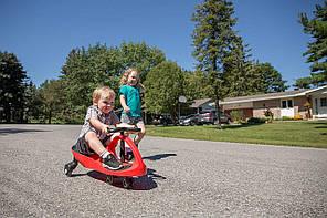 Детская машинка Bibicar , PlasmaCar, Бибикар, Smart Car, Детская инерционная машинка, фото 3