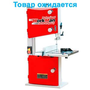 Ленточнопильный станок по дереву WorkMan BS1001