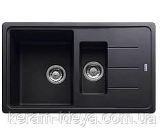 Кухонная мойка Franke Basis BFG 651-78 Fragranite 114.0272.605