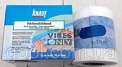 Лента гидроизоляционная герметизирующая Кнауф Флехендихтбанд Knauf Flachendicht band рулон 10 м.п.