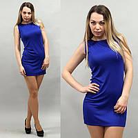 Облегающее мини платье летнее, фото 1