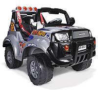 Детский электромобиль X-Storm Bravo 12V Feber 6466, фото 1