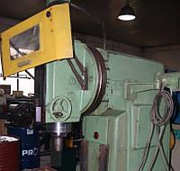 Вертикально - фрезерный  станок по металлу с ЧПУ модели 6т12ф20