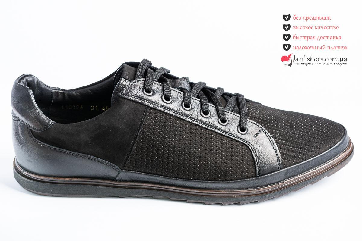 e523bc680 ✦Туфли мужские повседневные весна-осень из натуральной кожи. Мужские туфли  кожаные весна и