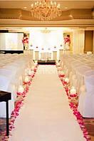 Свадебная флористика, оформление цветами, букеты невесты, композиции на стол