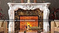 Декоративный каминный портал из Гипса - Secondo Gesso, фото 1