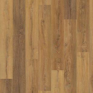 Ламинат Egger HOME Classic Дуб Ливингстон коричневый 050 для спальни коридора под теплый пол без фаски