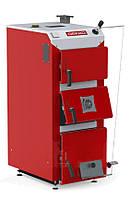 Котел твердотопливный DEFRO BIO (KDR 3) 22 кВт ручная загрузка, механический регулятор
