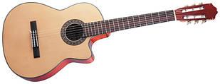 Класична гітара Kapok LC16CEQ
