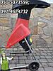 Веткоизмельчитель электрический садовый Atika Variolux - 2400 Вт, бу из Германии