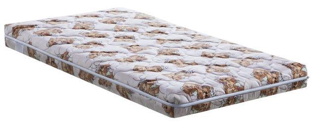 Матрас BEMBY / БЕМБИ first mattress , фото 3