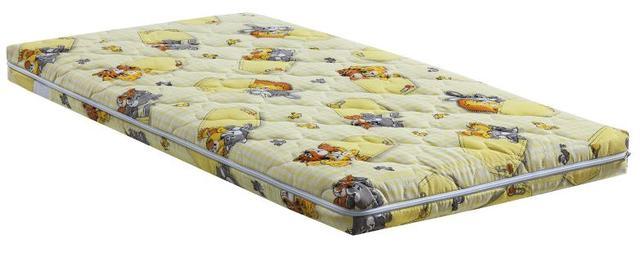 Матрас BEMBY / БЕМБИ first mattress , фото 2