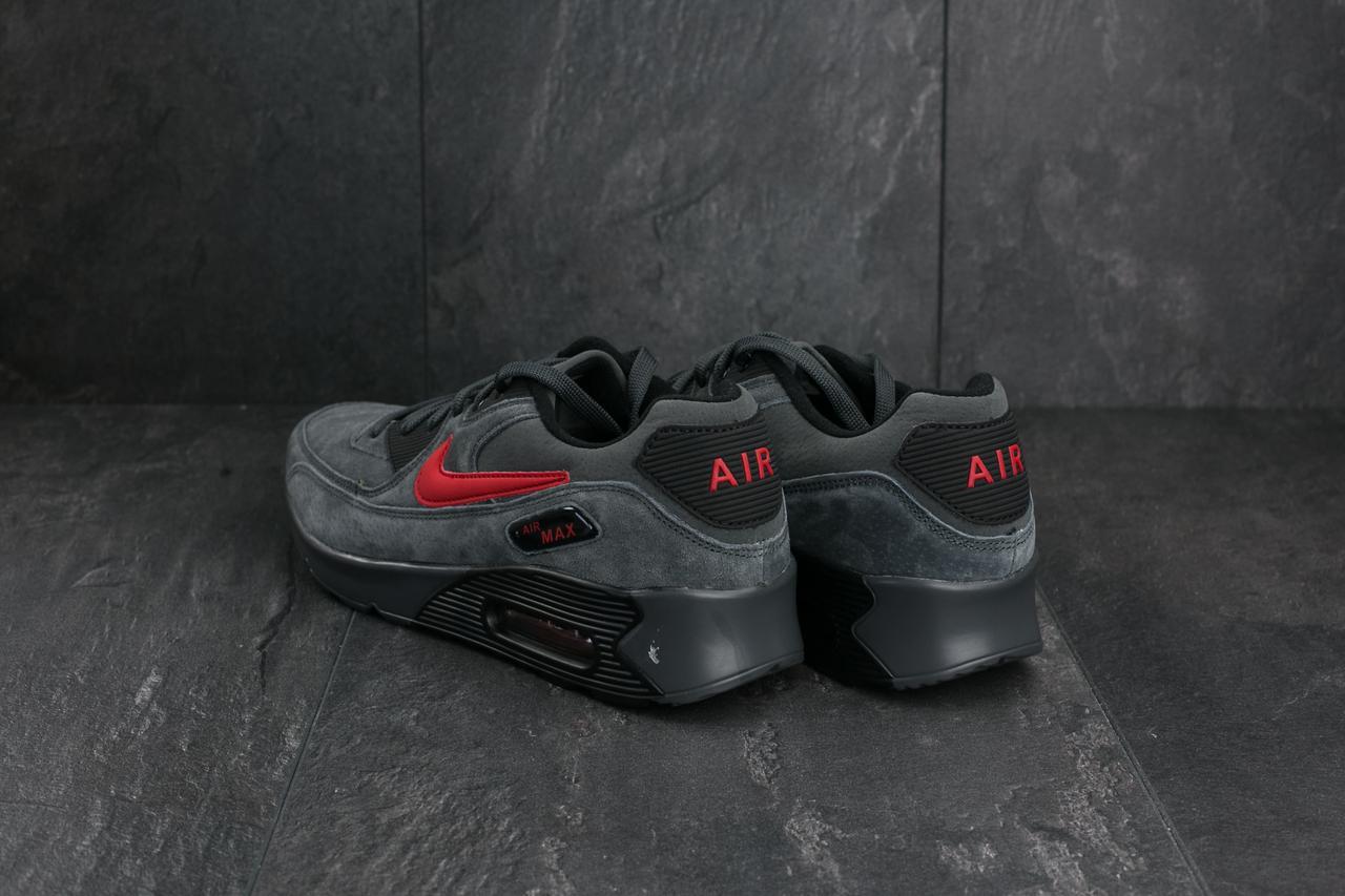 263d79012 Купить Кроссовки G 5056-4 (Nike AirMax ) (весна-осень, мужские ...