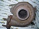 Турбина Mazda Мазда 6 GH R2AA 2,2 дизельVJ44  R2BH, фото 4