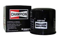 Фильтр масляный Champion COF104 (HF204)