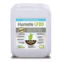 Гумат Humate LF20 K/Na 0,4л/га з леонардиту 180г/л, тара 10л