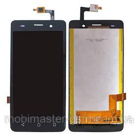 LCD модуль BQ-5020 Strike черный